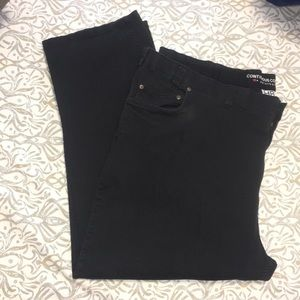 Harbor Bay Jeans from Big & Tall
